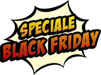 Speciale Black Friday